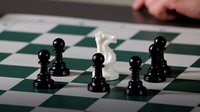 How to Use the Knight in Chess