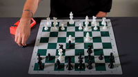 How to Achieve Checkmate in 4 Chess Moves