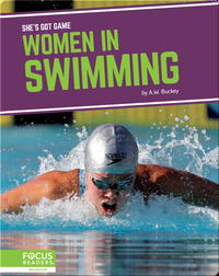 Women in Swimming
