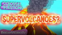 What if a Supervolcano Erupted? | COLOSSAL QUESTIONS