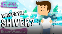 Why Do We Shiver When it's Cold? | COLOSSAL QUESTIONS