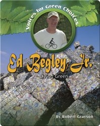 Ed Begley, Jr.: Living Green