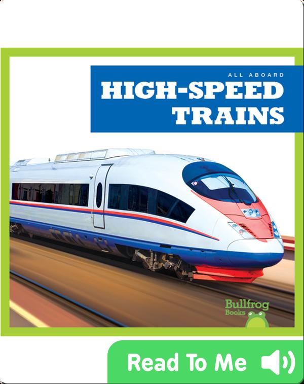 High-Speed Trains