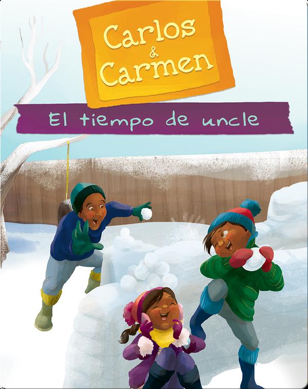 Carlos & Carmen: El Tiempo de Uncle
