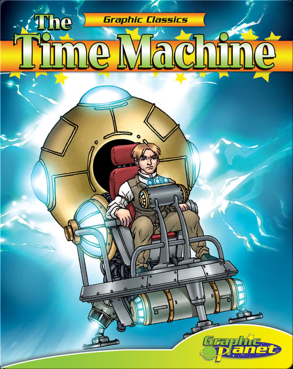 Graphic Classics: Time Machine