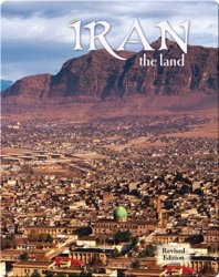 Iran the Land