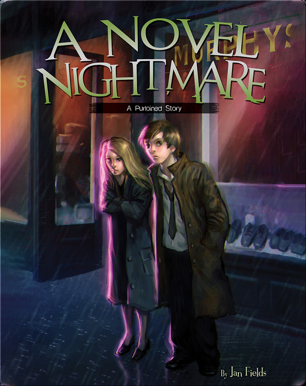 A Novel Nightmare: The Purloined Story