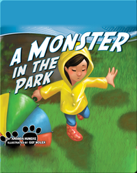 A Monster in the Park