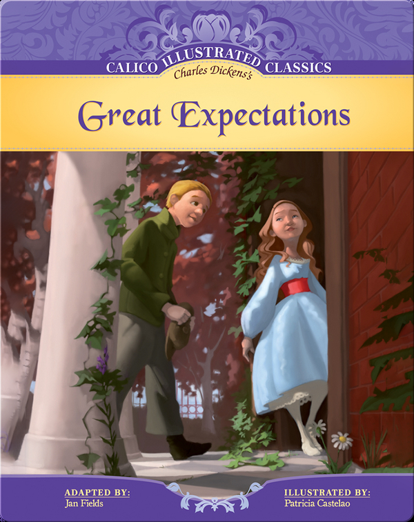 Calico Classics Illustrated: Great Expectations