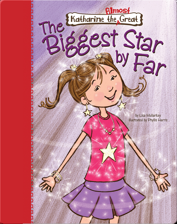 Katharine the Almost Great: The Biggest Star by Far