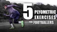 5 Essential Plyometric Exercises