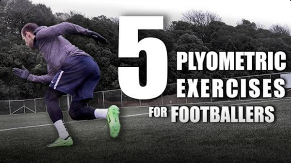5 Essential Plyometric Exercises