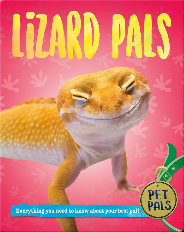 Lizard Pals
