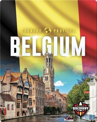 Country Profiles: Belgium