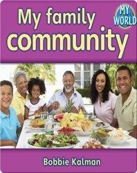 My Family Community