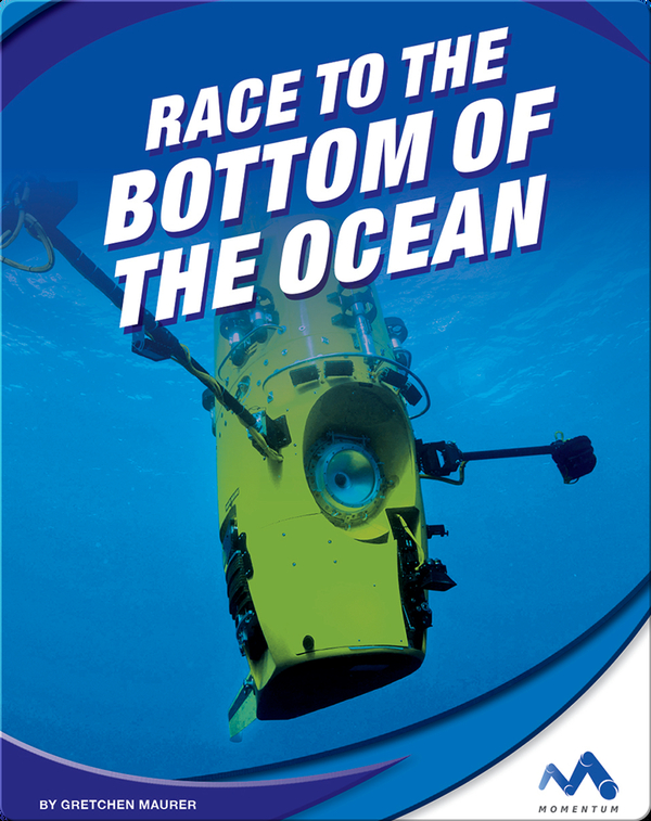 Race to the Bottom of the Ocean