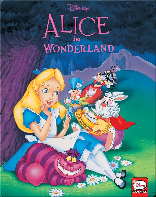 Disney Classics: Alice in Wonderland