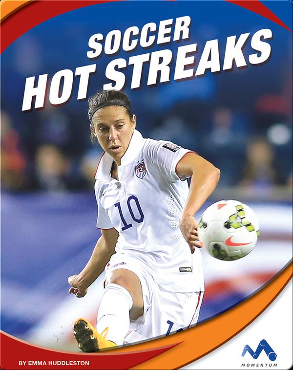 Soccer Hot Streaks