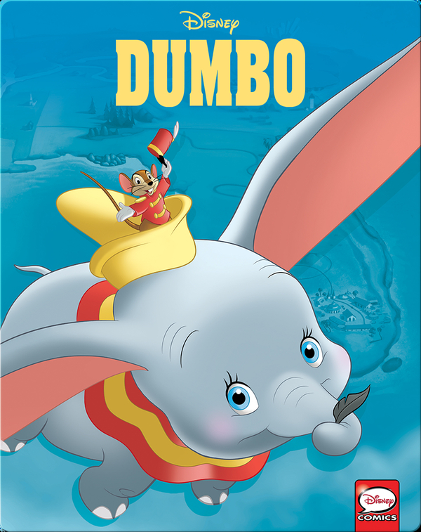 Disney Classics: Dumbo