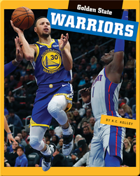 Insider's Guide to Pro Basketball: Golden State Warriors