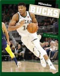 Insider's Guide to Pro Basketball: Milwaukee Bucks