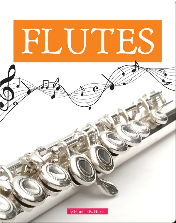 Musical Instruments: Flutes