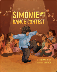 Simonie and the Dance Contest