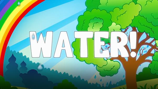 Sing It!: Water!