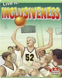 Live it: Inclusiveness