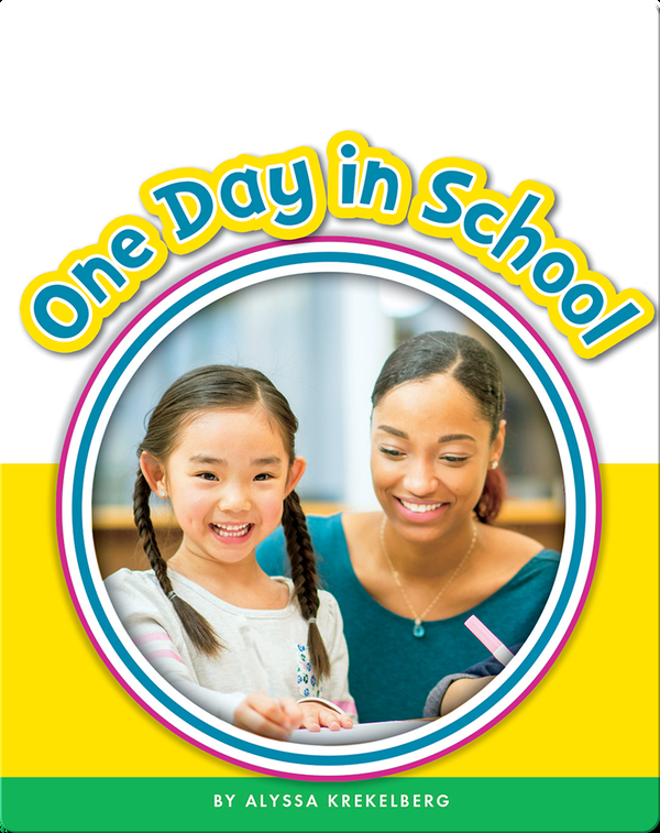 Learning Sight Words: One Day in School