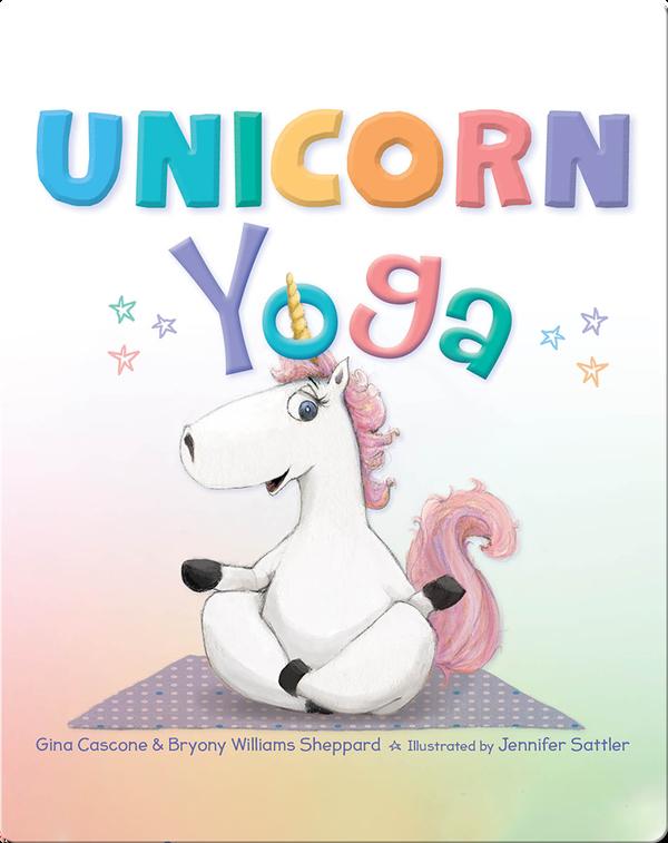 Unicorn Yoga