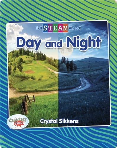 Full STEAM Ahead!: Day and Night