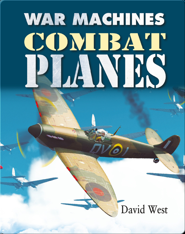 War Machines: Combat Planes