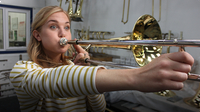 Do You Know?: Singing and Trombone