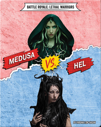 Medusa VS. Hel (Battle Royale: Lethal Warriors)