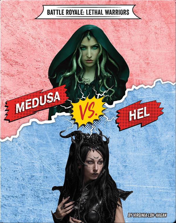 Medusa VS. Hel (Battle Royale: Lethal Warriors)