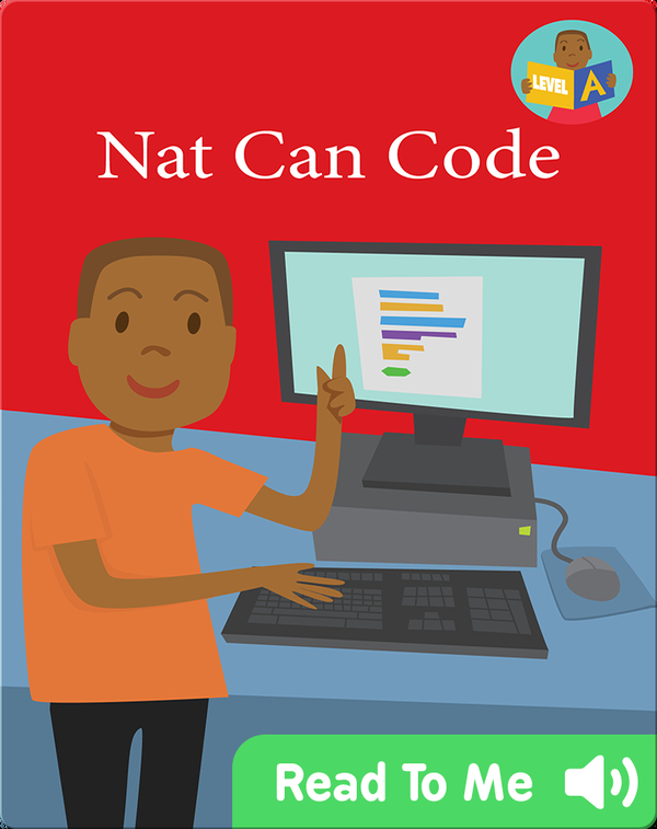 Nat Can Code