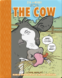 Zig and Wikki in The Cow (TOON Level 3)