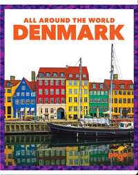 All Around the World: Denmark