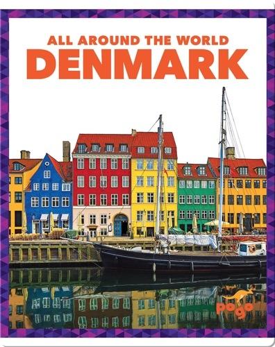 All Around the World: Denmark