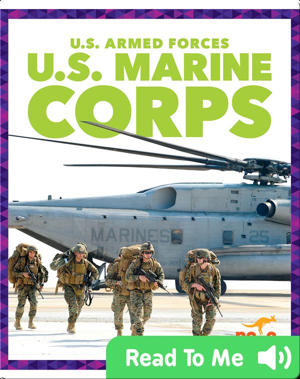 U.S. Armed Forces: U.S. Marine Corps