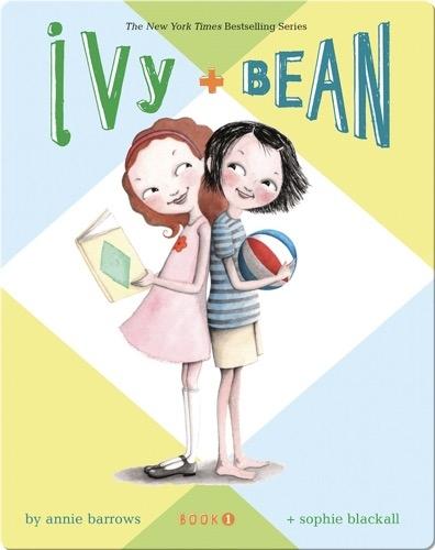 Ivy + Bean (Book 1)