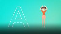Yogapalooza: Yoga Alphabet