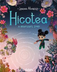 Hicotea: A Nightlights Story