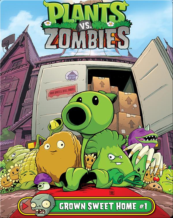 Plants vs. Zombies: Grown Sweet Home 1