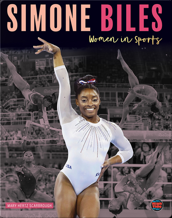 Women in Sports: Simone Biles