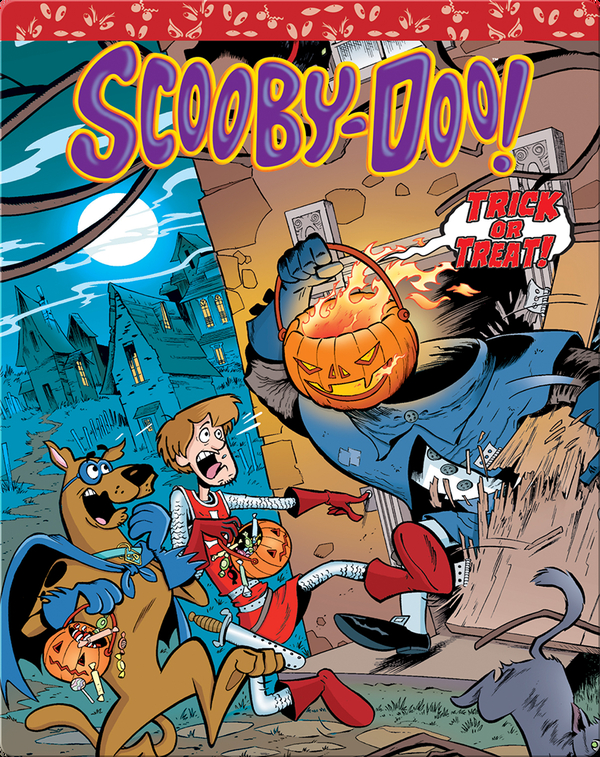 Scooby-Doo in Trick or Treat