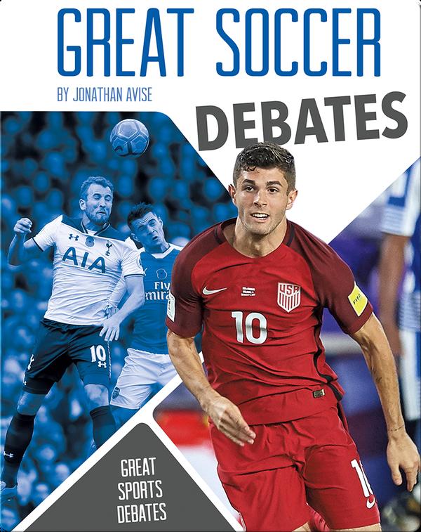 Great Soccer Debates