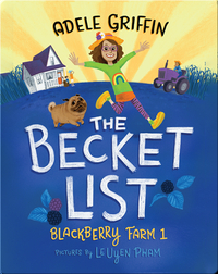 The Becket List, A Blackberry Farm Story
