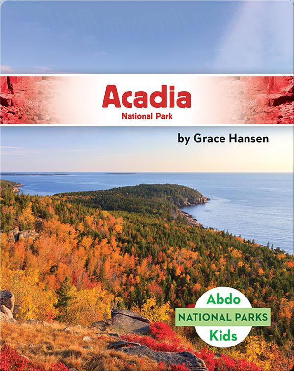 National Parks: Acadia National Park